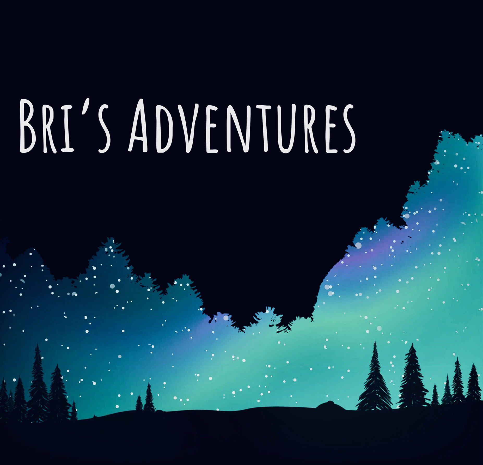 Bri's Adventure